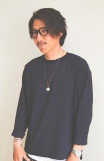 Yasunobu Ikai