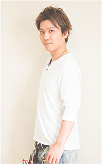 Hiroyuki Yukawa